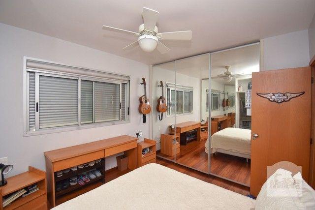 Apartamento à venda com 4 dormitórios em Santo antônio, Belo horizonte cod:103210 - Foto 14