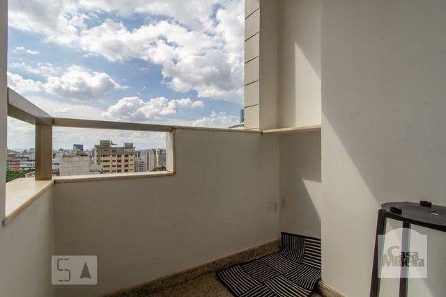 Apartamento à venda com 1 dormitórios em Santo antônio, Belo horizonte cod:321108 - Foto 5