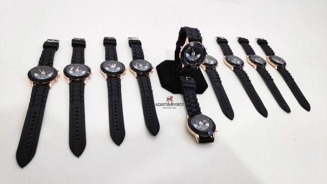 Dia dos namorados! Lindíssimo Relógio Premium importado novo e com garantia! - Foto 2