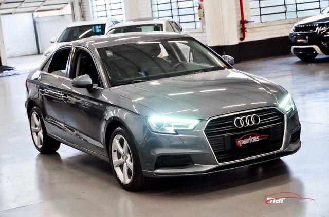 Audi A3 SEDAN 1.4 LM 150HP 58 MIL KM UNICO DONO 4P - Foto 4