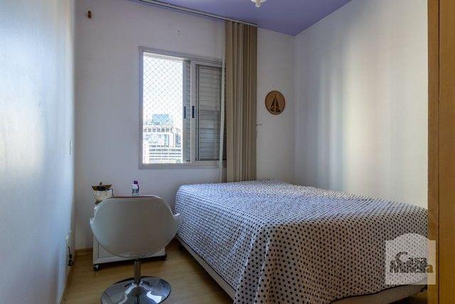 Apartamento à venda com 3 dormitórios em Luxemburgo, Belo horizonte cod:321773 - Foto 8
