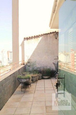 Apartamento à venda com 4 dormitórios em Centro, Belo horizonte cod:278946 - Foto 9