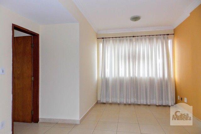 Apartamento à venda com 3 dormitórios em Santa efigênia, Belo horizonte cod:277630