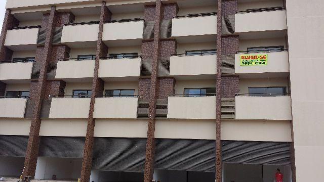 Loja 44 m2, com pé direito duplo, próxima ao Fórum de Taguatinga