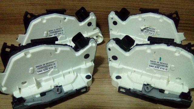 Conserto trava elétrica  fechadura  VW  Amarok