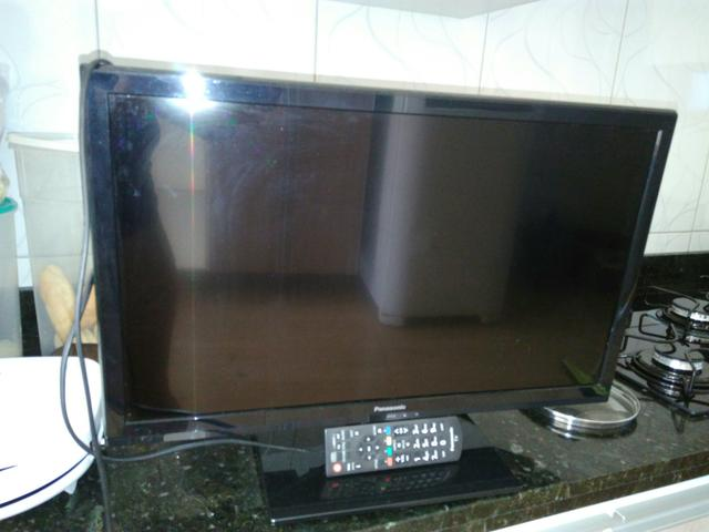 Vendo Smart Tv Panasonic 24 polegadas