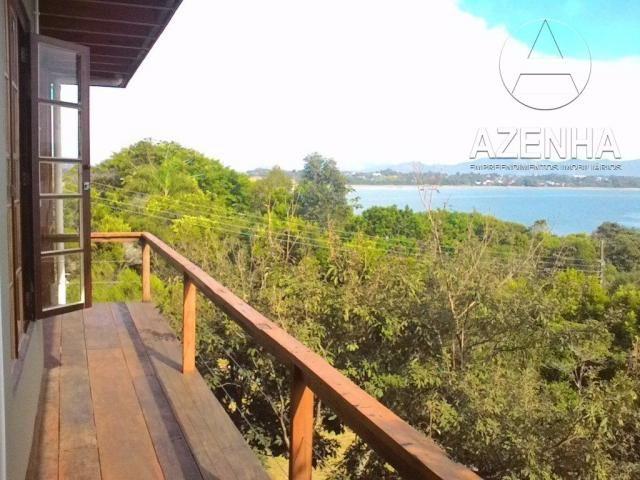 Casa à venda com 3 dormitórios em Ponta da piteira, Imbituba cod:966 - Foto 2
