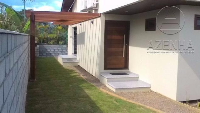 Casa à venda com 3 dormitórios em Ponta da piteira, Imbituba cod:1668 - Foto 3