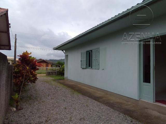 Casa à venda com 2 dormitórios em Ressacada, Garopaba cod:1806 - Foto 2