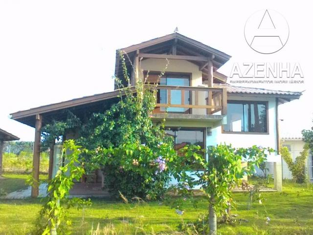 Casa à venda com 2 dormitórios em Araçatuba, Imbituba cod:1351
