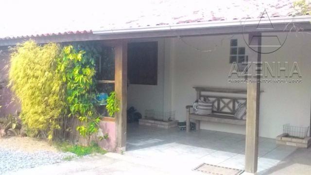 Casa à venda com 3 dormitórios em Areias de palhocinha, Garopaba cod:1546 - Foto 3