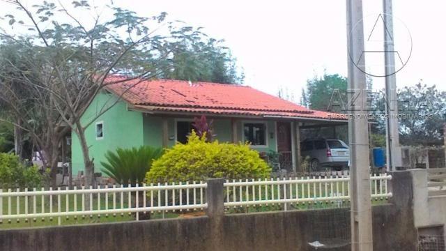 Casa à venda com 2 dormitórios em Encantada, Garopaba cod:1620 - Foto 4