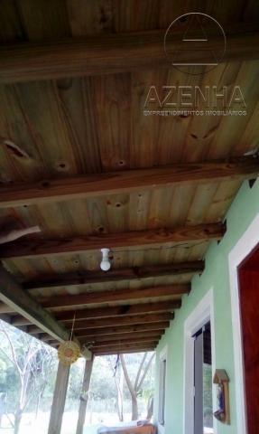 Casa à venda com 2 dormitórios em Encantada, Garopaba cod:1620 - Foto 16