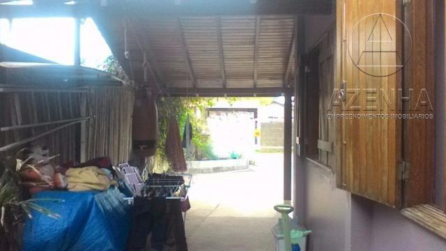 Casa à venda com 3 dormitórios em Areias de palhocinha, Garopaba cod:1546 - Foto 17