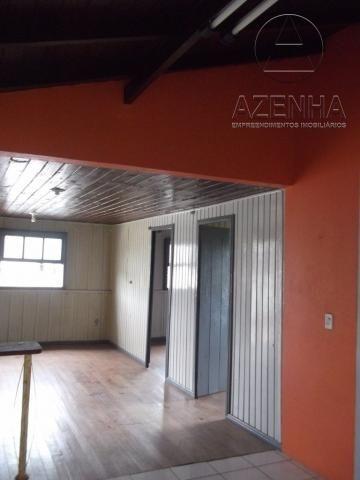 Casa à venda com 4 dormitórios em Araçatuba, Imbituba cod:708 - Foto 2