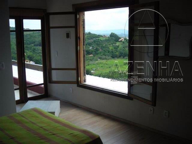 Casa à venda com 4 dormitórios em Praia da ferrugem, Garopaba cod:132 - Foto 7
