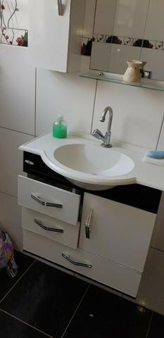 Apartamento de frente 2 quartos na Vila da Penha - Foto 5