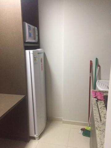 Apartamento Temporada Caldas Novas Casa da Madeira , 2 quartos - Foto 8