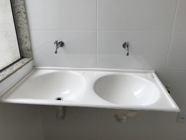 Apartamento em Ipatinga, 3 quartos/Suite, 88 m². Valor 179 mil - Foto 14