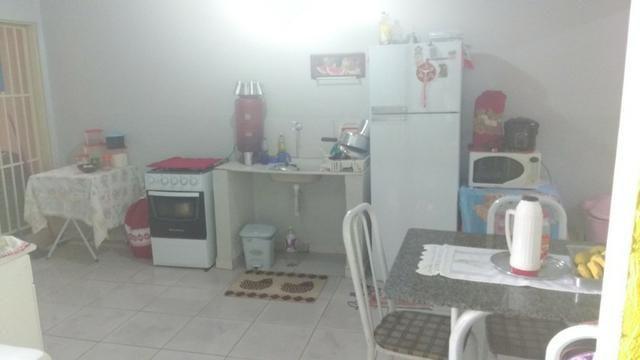 Samuel Pereira oferece: Casa de 2 quartos com preço de apartamento de 1 quarto Sobradinho - Foto 2