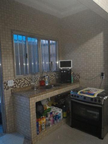 Maravilhosa casa com sala 03 dormitórios polo gastronômico vista alegre - Foto 14