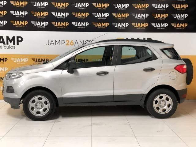 Ford Ecosport SE 2.0 Flex Automática - Banco em couro + Pneus ZERO + (IPVA 2019 Pago) - Foto 11