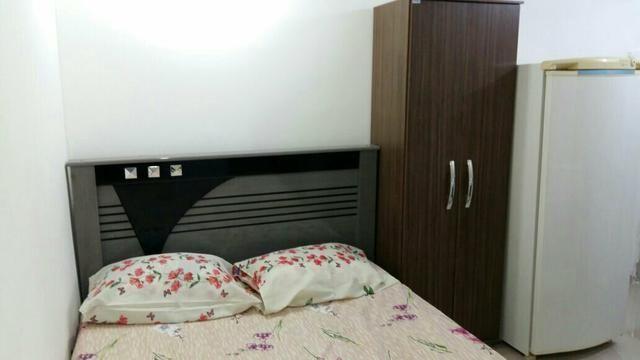 Kitnets Individuais ou casal, mobiliadas à partir R$650 mês, V. São Pedro, SBC-SP - Foto 6