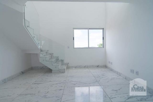 Apartamento à venda com 2 dormitórios em Havaí, Belo horizonte cod:224221