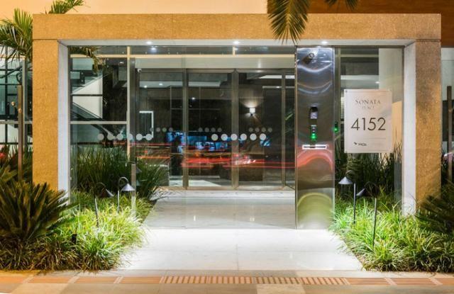 Frente para a Beira Mar Norte - Sonata Place Woa - 03 Suites - Foto 3