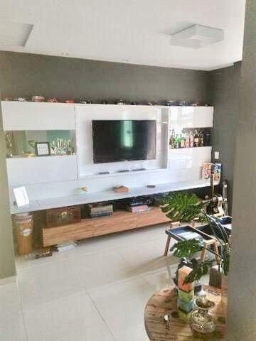 Apartamento 3/4 - 80m² -.Morro Branco - Cond. Ville de Lyon - Foto 6