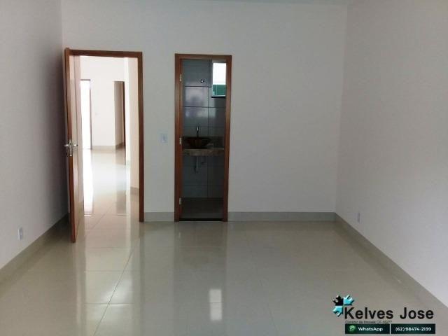 Casa de 3 quartos com Suite no Bairro Cardoso.Aceita Financiamento Bancario - Foto 5
