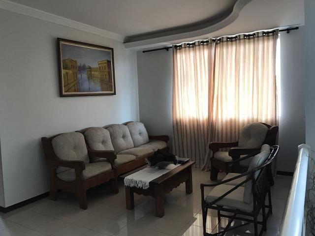 Casa Alto Padrão Rua 10 Vicente Pires,Estuda Permuta em Casa Park Way de Taguatinga, - Foto 5