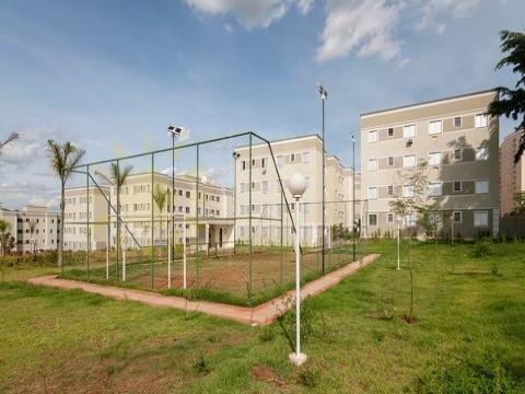 Apartamento a venda no edifício recanto lagoinha. bairro lagoinha. - Foto 3