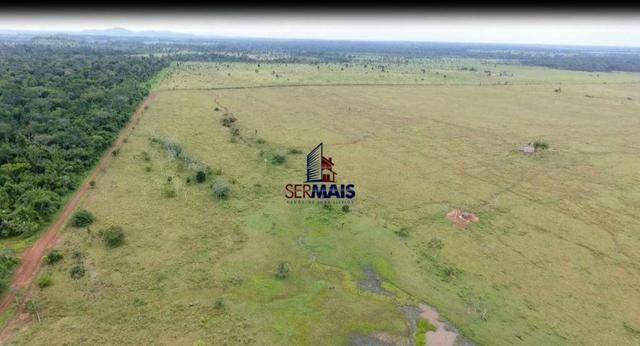 Excelente fazenda a venda nas proximidades da cidade de Ji-Paraná/RO - Foto 8