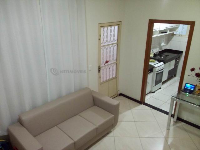 Casa de condomínio à venda com 2 dormitórios em Álvaro camargos, Belo horizonte cod:688210