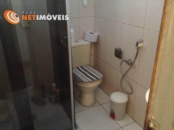 Casa à venda com 5 dormitórios em Carlos prates, Belo horizonte cod:542253 - Foto 5