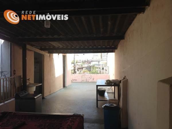 Casa à venda com 5 dormitórios em Carlos prates, Belo horizonte cod:542253 - Foto 8