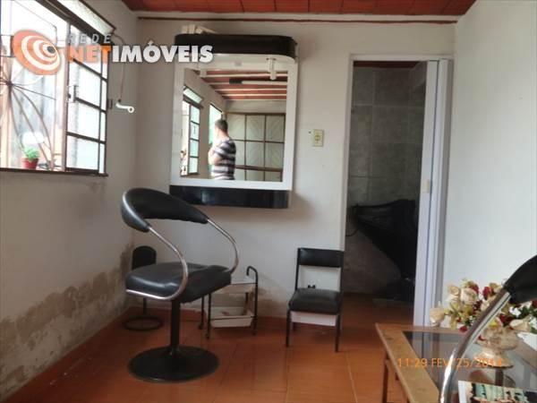 Casa à venda com 0 dormitórios em Coqueiros, Belo horizonte cod:474652 - Foto 10