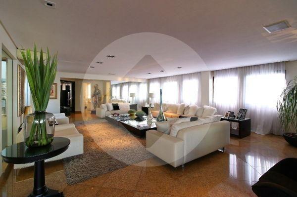 Apartamento Cobertura Edifício Michelângello 5 quartos no Setor Oeste - Foto 7