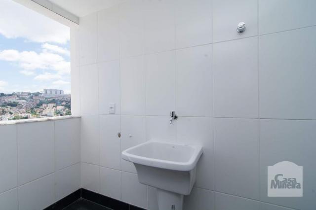 Apartamento à venda com 2 dormitórios em Havaí, Belo horizonte cod:224221 - Foto 16