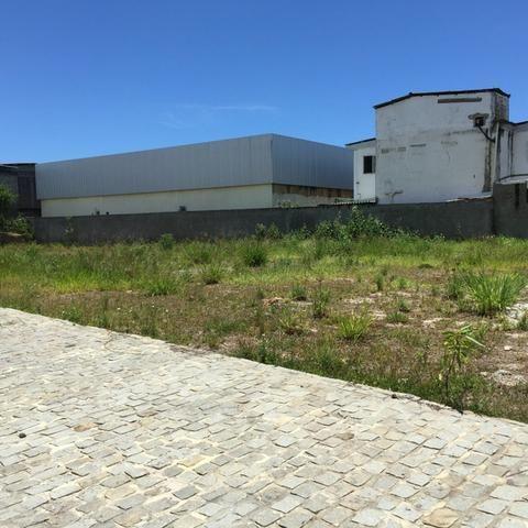Aluguel Terreno comercial - Lauro de Freitas - 1.400 m2 dentro de um Condominio de Galpoes - Foto 5