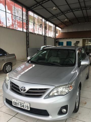 Corolla xei 2.0 flex 2012