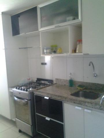 Edif. La Residence, R540.000,00. Flat mobiliado no Bairro de Nazaré,