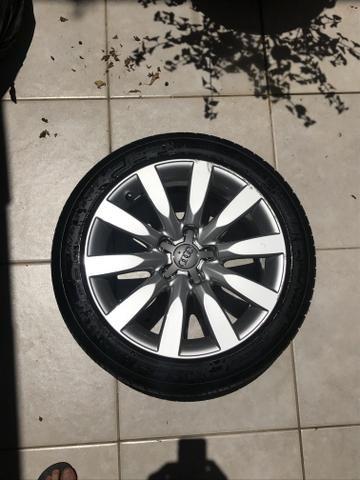 Rodas 16 Audi semi novas!