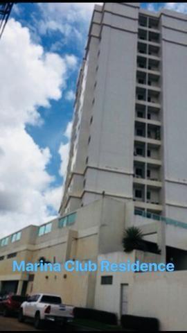 Alugo apartamento de luxo em Marina Club Residence