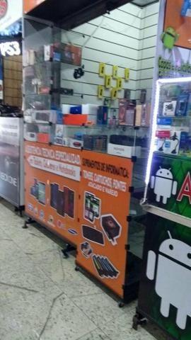 Aluga - se uma loja no Camelódromo de campinas urgente