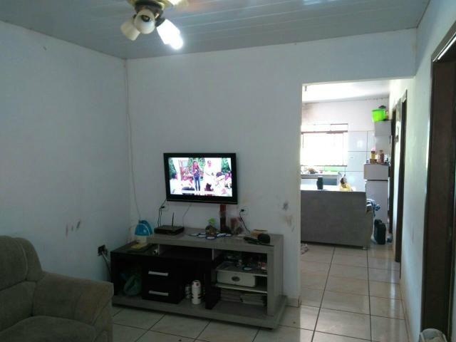 Casa, Nova Londrina/PR