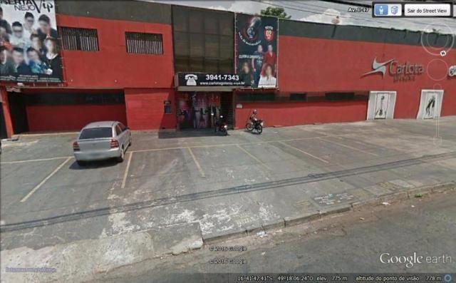 Prédio comercial à venda, Setor Sudoeste, Goiânia.