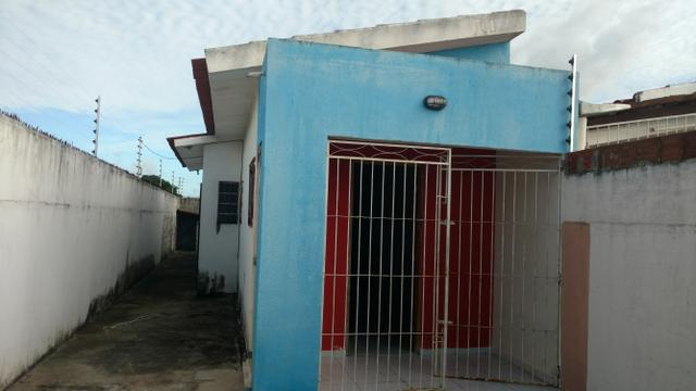 Casa em tibiri 2 pra alugar ou repasse