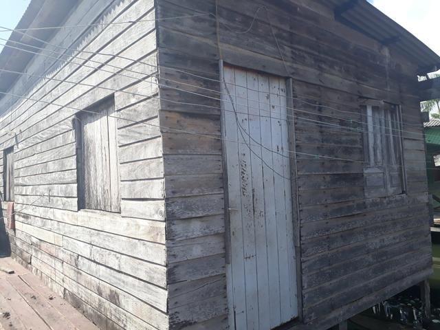 Vendo uma casa casa 5 mil 991832980